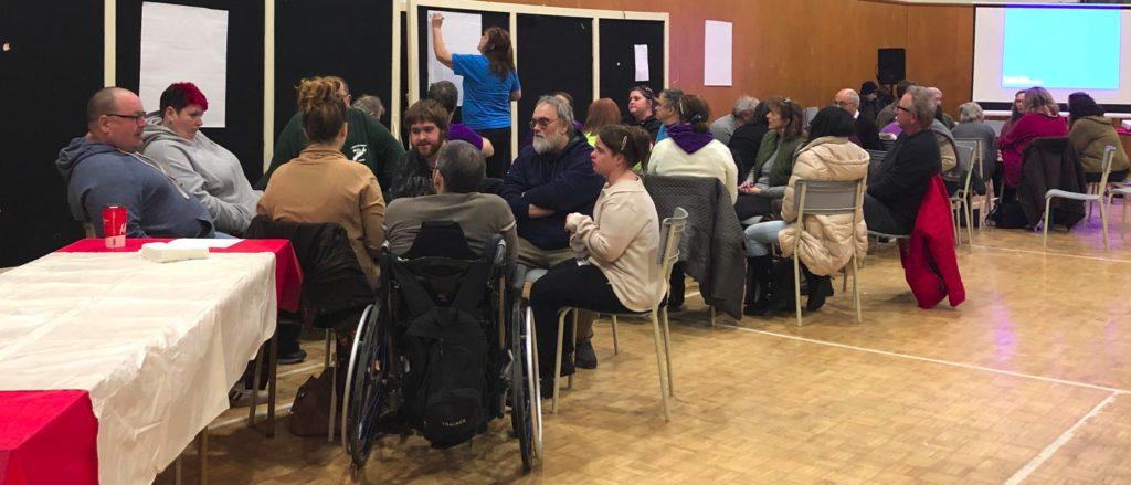 Community Forum 2018